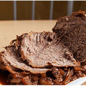 Crock Pot Paprika Pot Roast