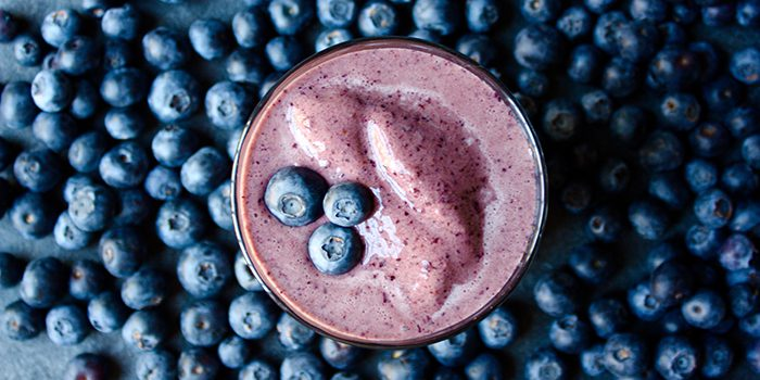 Blueberry Brew Shakeology