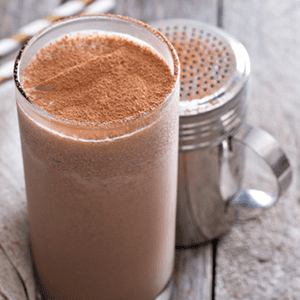 Chocolate Almond Spice Shakeology