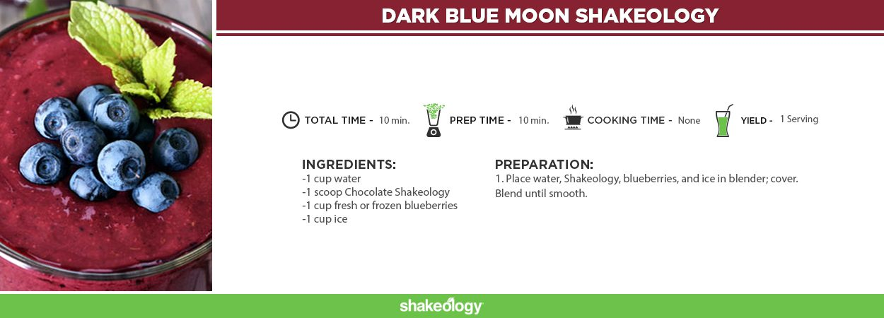 Dark Blue Moon Shakeology