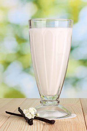 Vanilla Almond Shakeology
