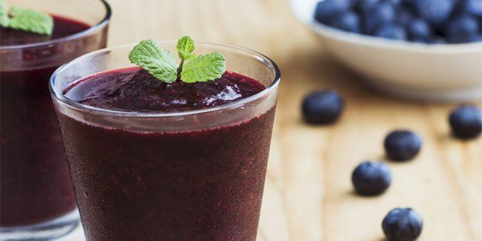 Blueberry Tart Shakeology