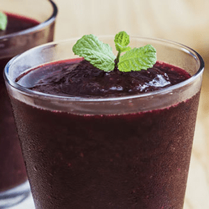 Blueberry Tart Shakeology