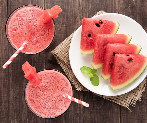Tropical Watermelon Splash Shakeology
