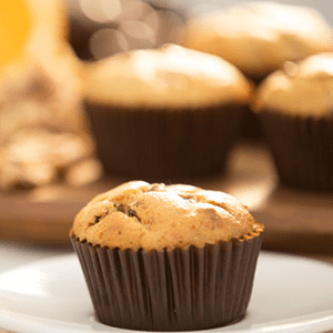 vegan-orange-cherry-muffins