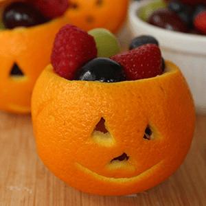 jack-o-lantern-orange-fruit-cups