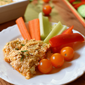 skinny-buffalo-chicken-dip