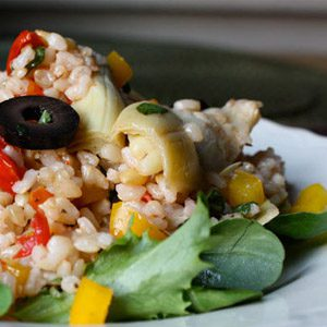 brown-rice-vegetables