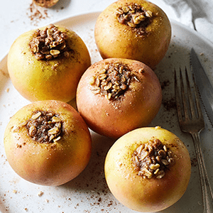 slow-cooker-baked-apples