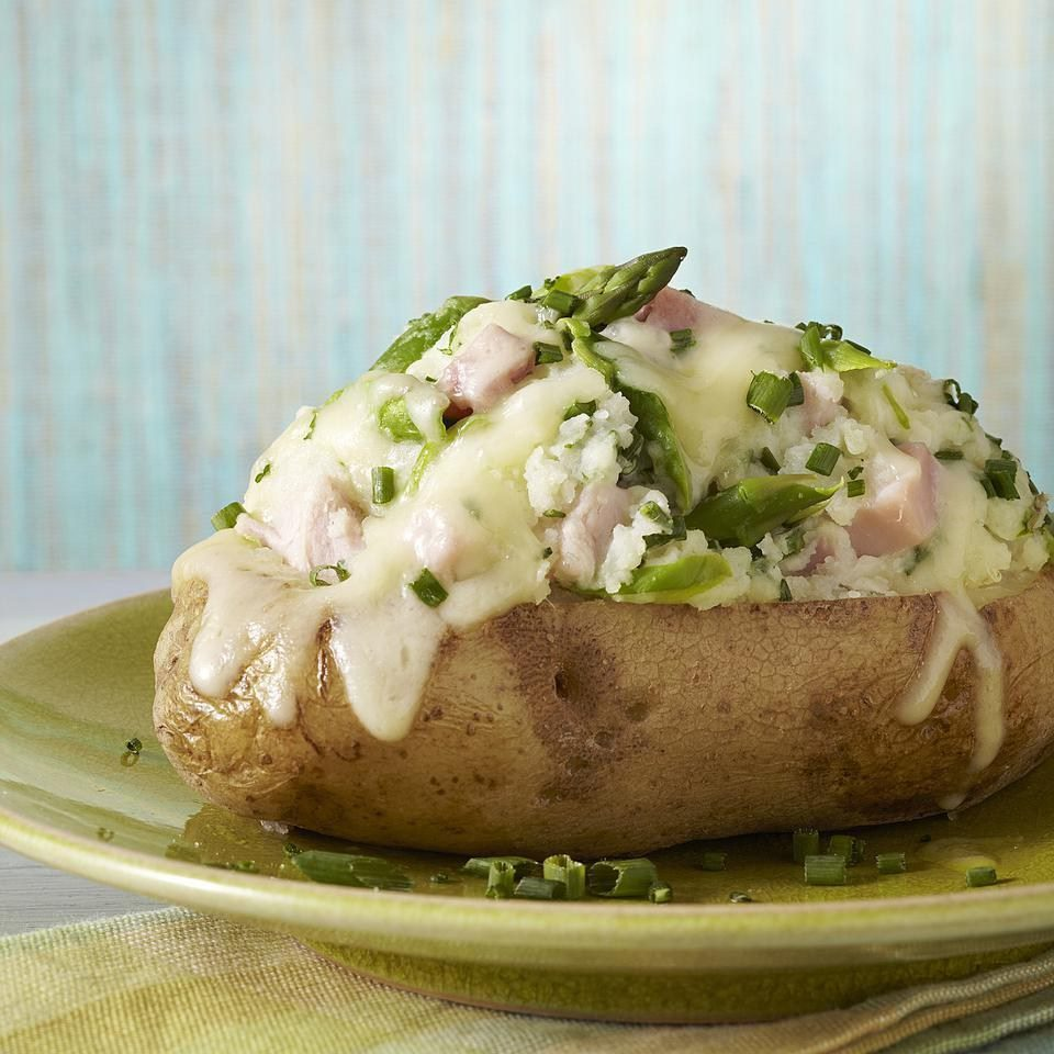 asparagus-ham-stuffed-potatoes