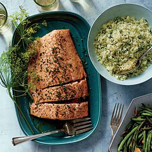 roasted-side-of-salmon-with-shallot-cream