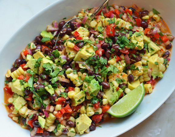 "<img src=""corn and bean salsa salad.png"" alt=""bean and corn salsa salad"">"